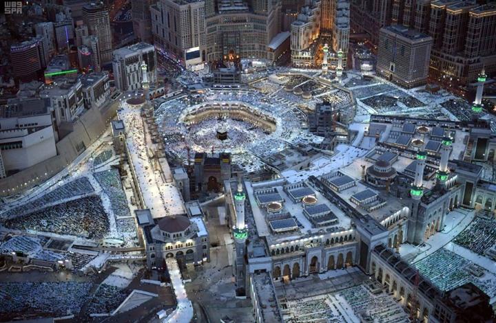 MEE: هكذا محت السعودية تاريخها الثقافي الثري
