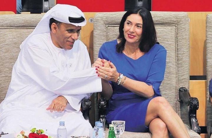 ترحيب إسرائيلي بإقامة كنيس يهودي في الإمارات