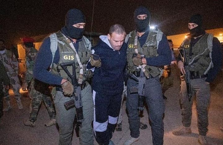هذا ما قاله المصري عشماوي قبل تنفيذ حكم الإعدام به (فيديو)