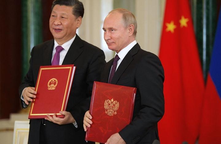"""""""هواوي"""" توقّع عقدا لتطوير شبكة الجيل الخامس في روسيا"""