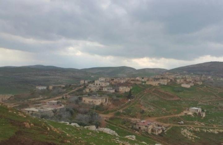 """الأسد يسعى للسيطرة على """"جبل شحشبو"""".. هذه أهميته"""