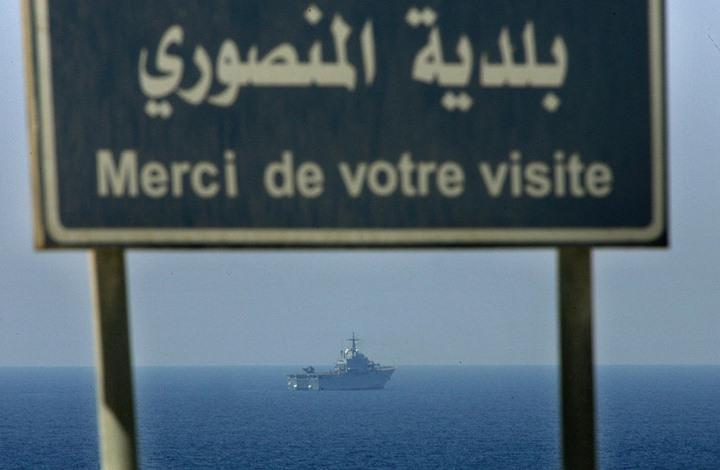 هذه شروط تل أبيب لبدء مفاوضة لبنان على الحدود البحرية