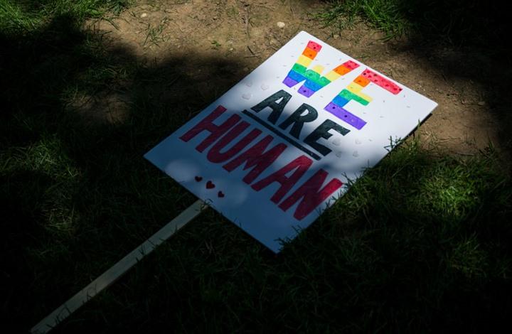 ذعر وهلع خلال مسيرة للمثليين في واشنطن (فيديو)
