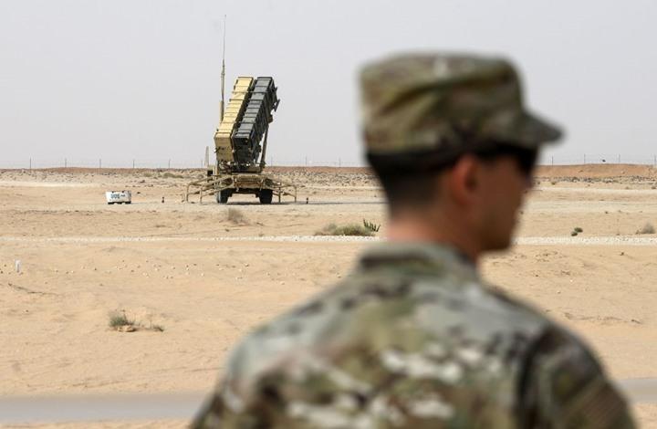 هل سيندم بايدن لسحب أنظمة الدفاع من السعودية والعراق؟
