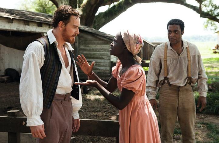 """أفلام تناولت العنصرية ضد """"السود"""" في أمريكا (إنفوغراف)"""