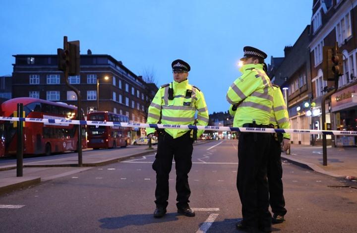 شرطة بريطانيا تتحدث عن حادث أمني خلف إصابات في ويلز