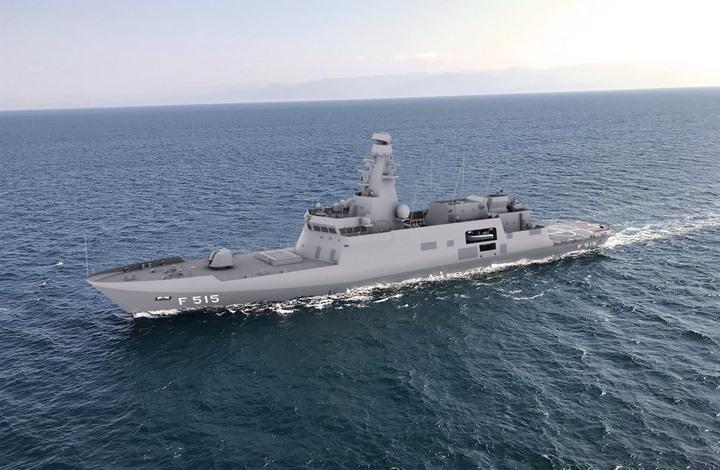 """قوة """"إيريني"""" الأوروبية تفشل بإيقاف سفينة شحن تركية لليبيا"""