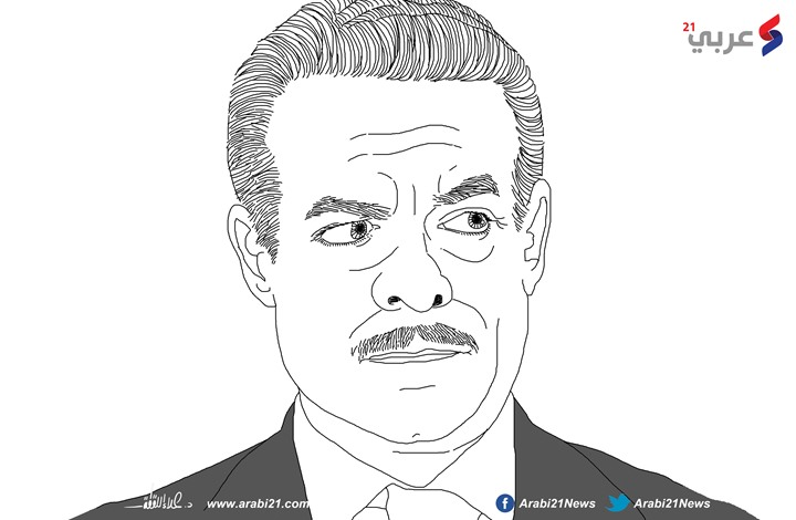 """""""الكونت"""" عبد السلام النابلسي.. من الأزهر إلى عرش الكوميديا"""