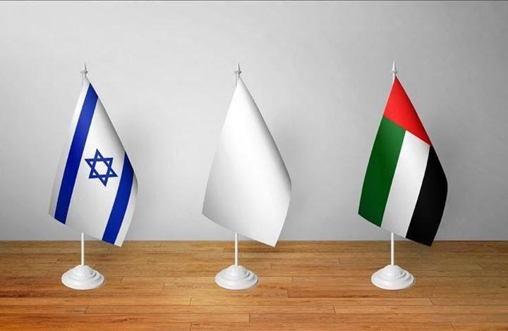"""تقدير إسرائيلي: علاقتنا بالإمارات تشبه """"رقصة التانغو"""""""