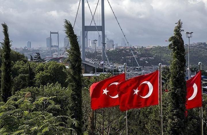 """تفاعل واسع بتويتر مع """"الحملة الشعبية لدعم تركيا"""""""