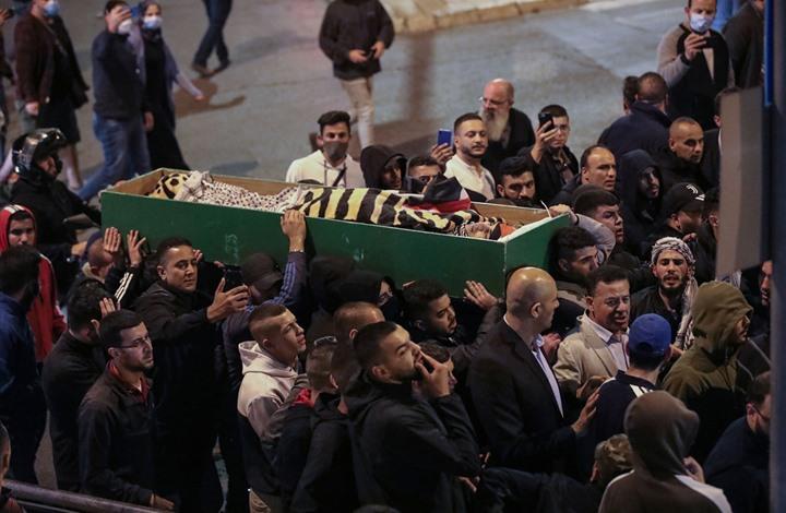 """""""فلويد الفلسطيني"""".. حملة دولية للتعريف بجرائم الاحتلال"""