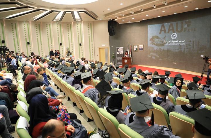 قلق إسرائيلي من ظاهرة دراسة عرب الـ48 في الضفة والأردن