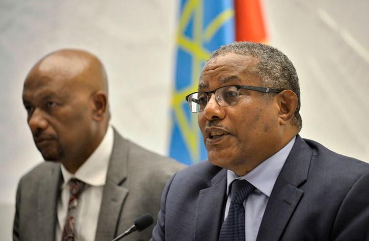 إثيوبيا تدعو لاحتواء التوتر على الحدود مع السودان