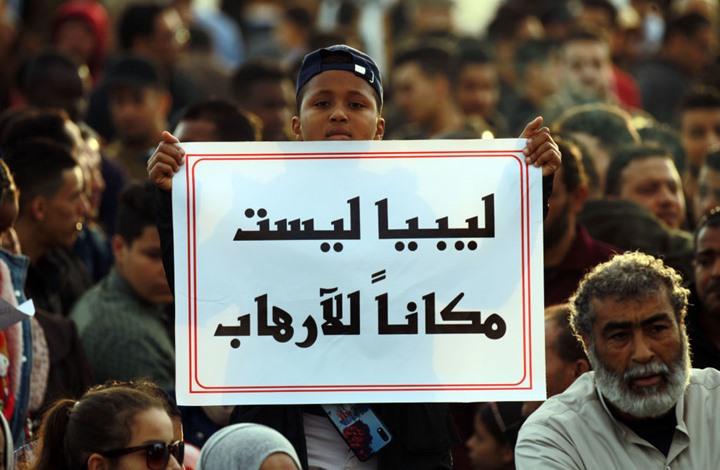 البعثة الأممية تعلن موافقة الوفاق وحفتر على استئناف الحوار