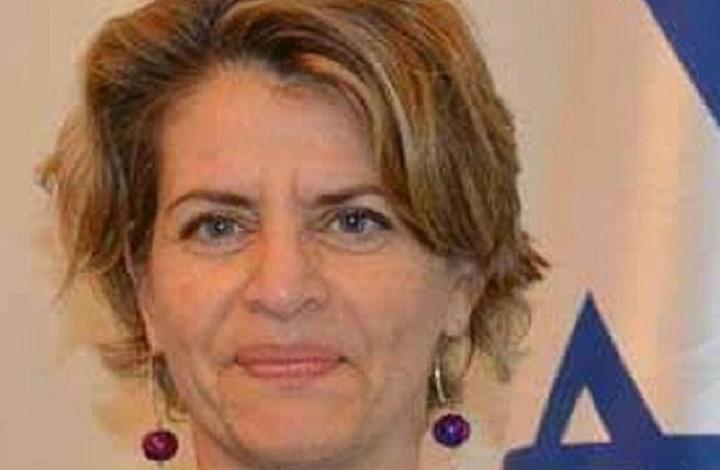 المصادقة على تعيين أميرة أورين سفيرة إسرائيلية بمصر