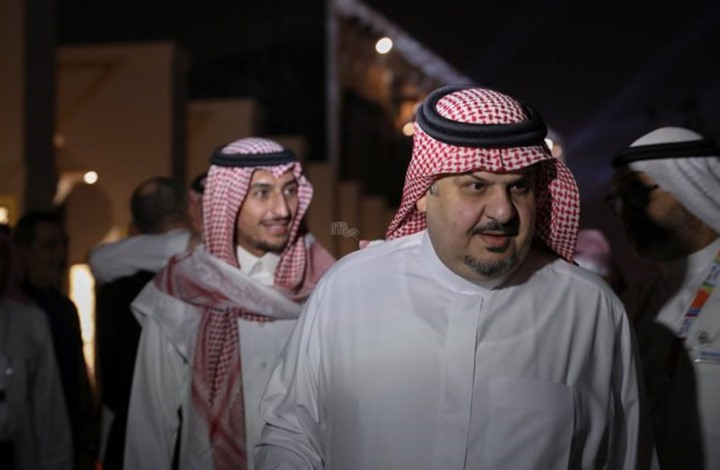 أمير سعودي بارز يروج لمقاطعة المنتجات التركية.. وردود