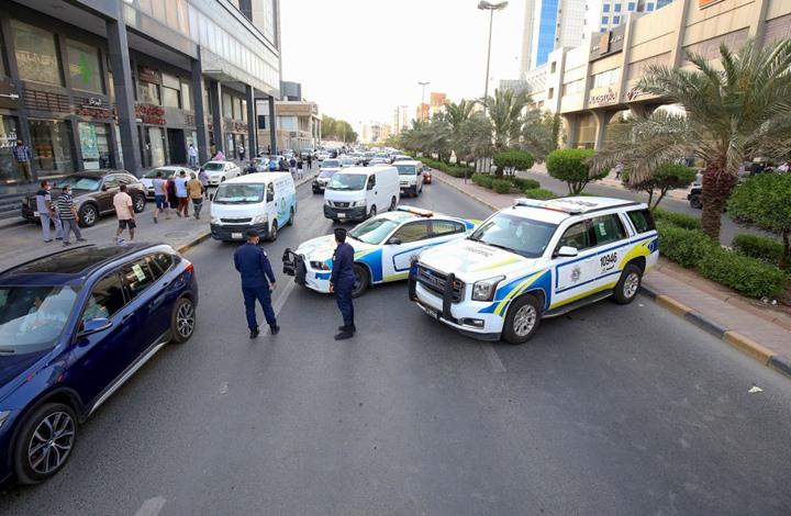 """غضب في الكويت بعد محاولة انتحار طالب طب من الـ""""بدون"""""""