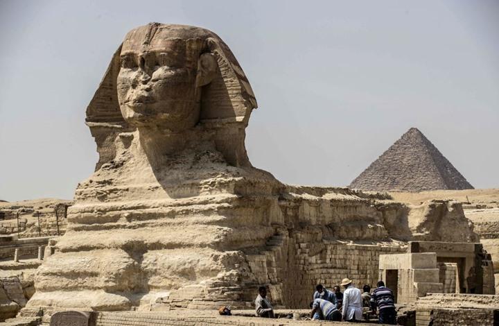 لهذه الأسباب خسرت التماثيل المصرية القديمة أنوفها