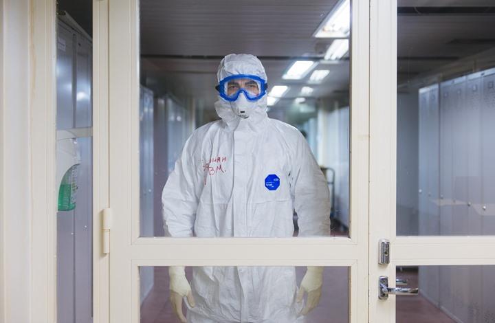 علماء يتوصلون إلى نقطة ضعف فيروس كورونا المستجد