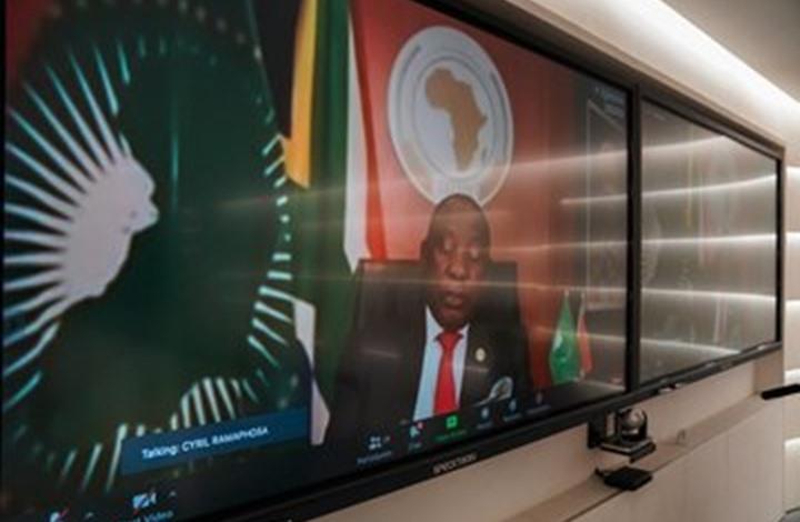 تفاهم مصري سوداني إثيوبي جديد يوقف ملء سد النهضة مؤقتا