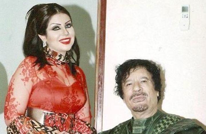حليمة بولند عن لقائها بالقذافي: كان حنونا معي (فيديو)