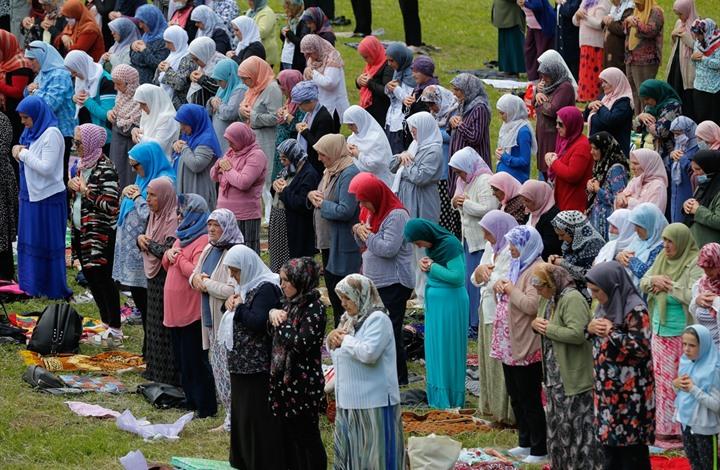 احتفال بمرور 510 أعوام على انتشار الإسلام بالبوسنة (شاهد)
