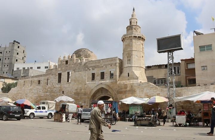 قلعة برقوق.. معلم تاريخي عريق شاهد على مجازر الاحتلال (شاهد)