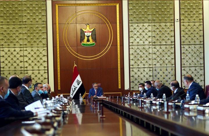 العراق يقرر إخلاء الموانئ والمنافذ الحدودية من المواد الخطرة