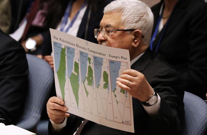 فشل حل الدولتين هل يقود الفلسطينيين لخيار الدولة الواحدة؟
