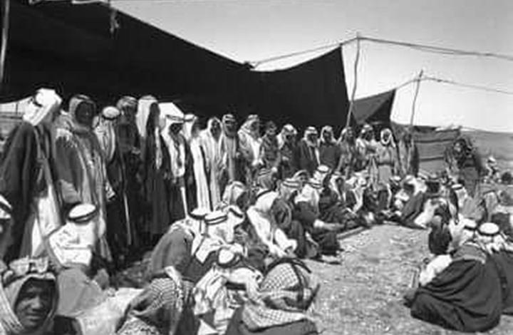 سبع عادات لا تعرفها عن البدو