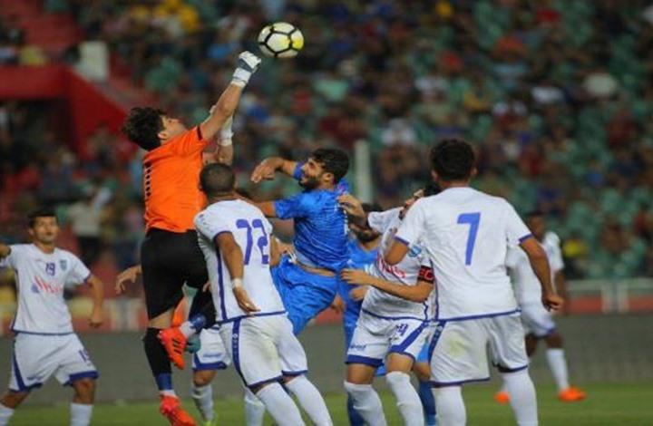 رسميا.. كورونا تتسبب في إلغاء الدوري العراقي لكرة القدم