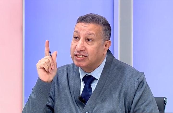"""خالد الشريف: الإمارات تقف وراء حل """"البناء والتنمية"""" بمصر"""
