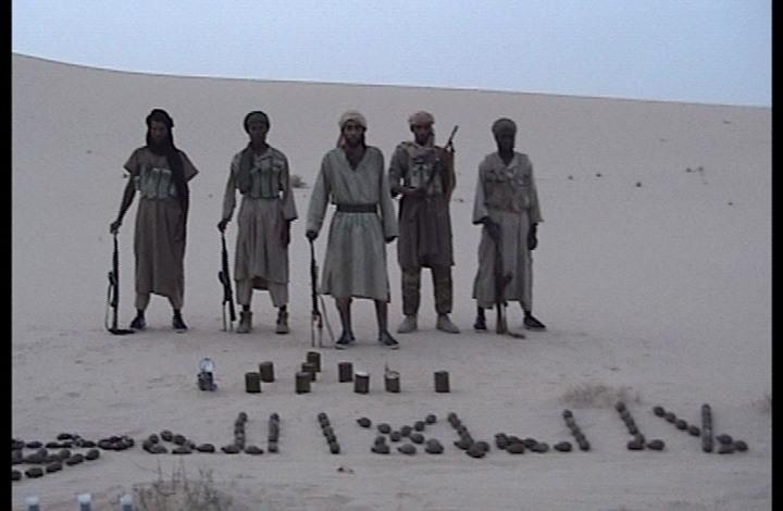 """فرنسا تعلن مقتل زعيم """"القاعدة ببلاد المغرب"""" في مالي"""