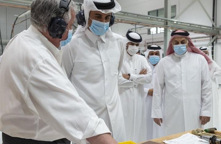 شبيغل: قطر قوة تتطور وتحقق مكاسب سياسية واقتصادية