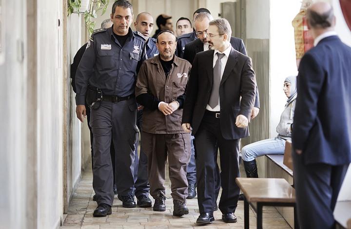 """مسؤول في """"الشاباك"""" يتحدث عن مروان البرغوثي.. ماذا قال؟"""