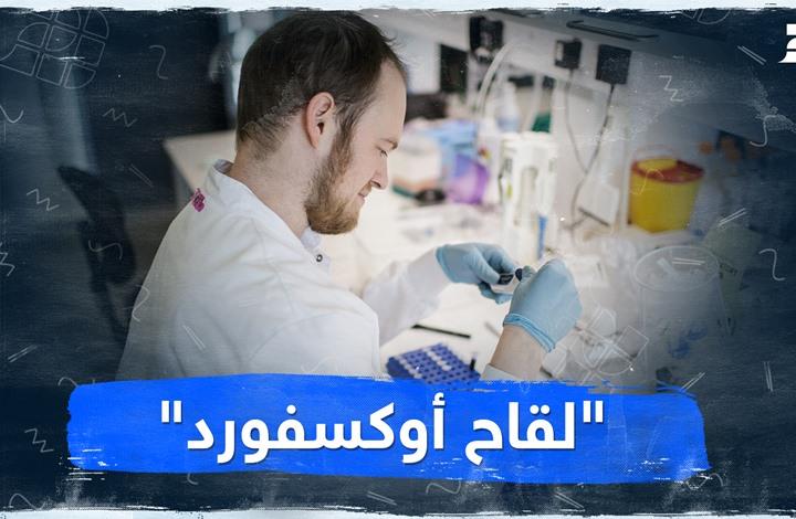 دراسة علمية تؤكد فعالية لقاح أوكسفورد المضاد لكورونا