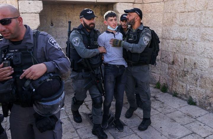 514 صحفيا أمريكيا يطالبون بنشر جرائم إسرائيل دون تعقيم