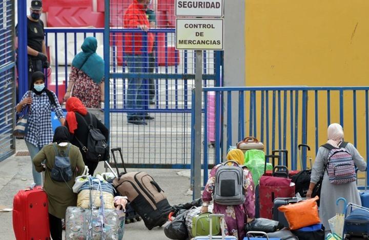 إسبانيا تدرس إلغاء اتفاق حدودي مع المغرب بعد الأزمة الأخيرة