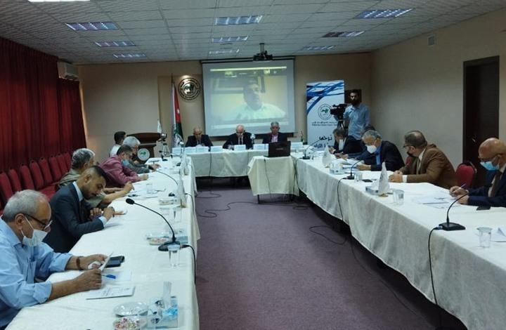 ندوة بالأردن تدعو للبناء على إنجازات المقاومة الفلسطينية