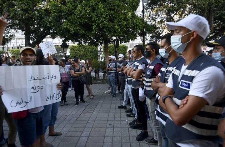 أزمة تونس السياسية.. نزيف لا يتوقف وحوار مفقود