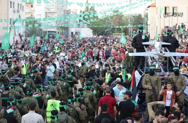 """دعوة إسرائيلية لتشكيل """"مجلس استشاري"""" هدفه إضعاف حماس"""
