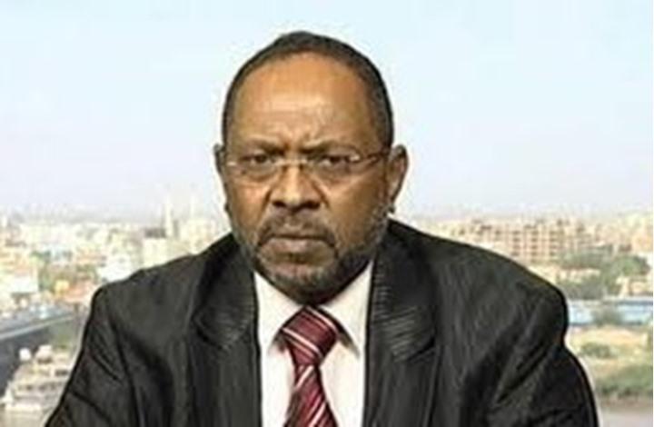 قيادي إسلامي: أوضاع السودان بلغت حالة غير مسبوقة من التردي