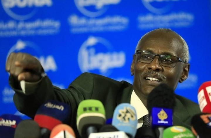 السودان يقبل باتفاق مرحلي جزئي حول ملء سد النهضة بشروط