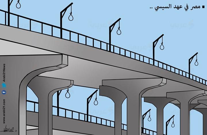 مصر في عهد السيسي