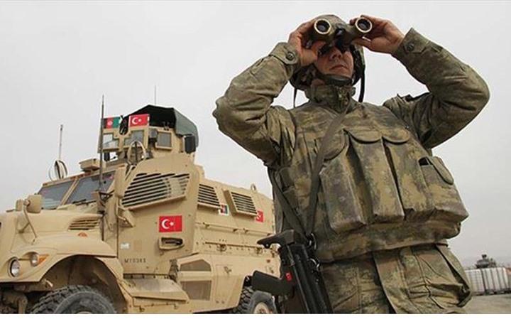 هل تبقى تركيا في أفغانستان دون موافقة طالبان؟