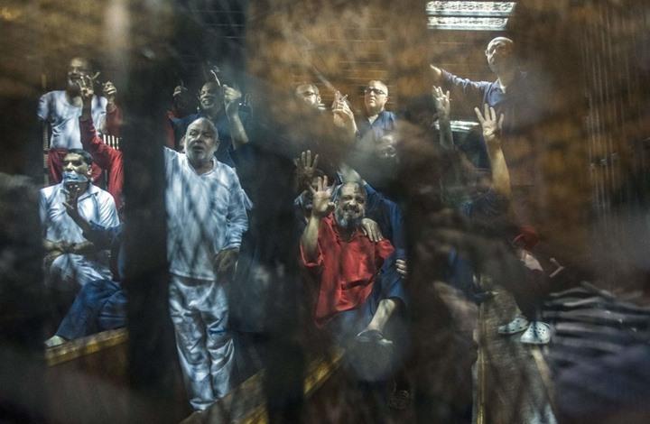 العمل الوطني المصرية تخاطب المجتمع الدولي لوقف الإعدامات