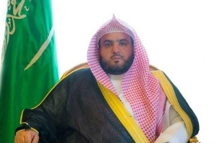 معتقلي الرأي: أنباء عن اعتقال وكيل النيابة السعودية ومتحدثها