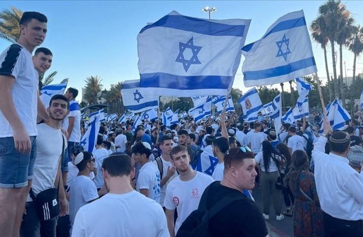 هل حققت مسيرة المستوطنين الاستفزازية بالقدس أهدافها؟