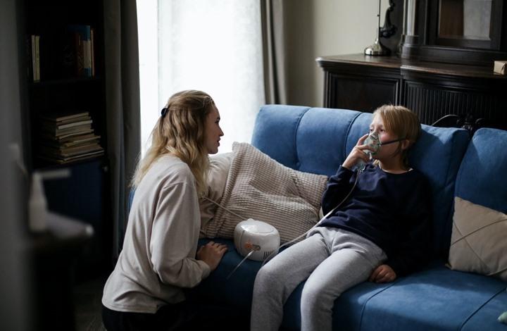 دراسة: ربع مصابي كورونا بأمريكا عانوا لاحقا من أمراض أخرى