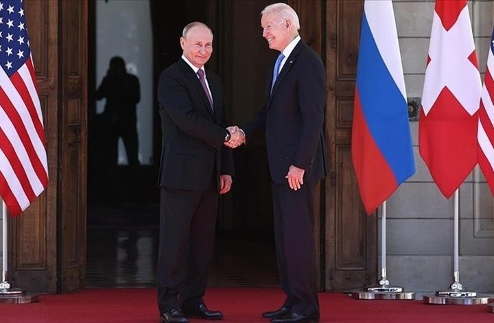 """""""تقارب"""" بين أمريكا وروسيا حول الملف السوري.. ما حقيقته؟"""